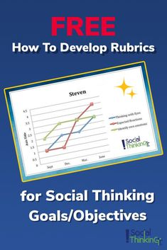 A How To Guide for Measuring Social Thinking Progress Speech Language Pathology, Speech And Language, Social Work, Social Skills, Levels Of Understanding, Social Behavior, Goals And Objectives, Kindergarten Writing, Social Thinking