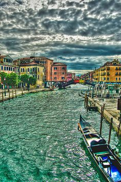 Venice, Italy. Visiting Venice, Jesolo Beach, Florence, Cinque Terre, and Rome in September... I will never stop traveling!