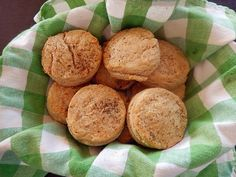 Local parsnip and black pepper biscuits: The Golden Dish