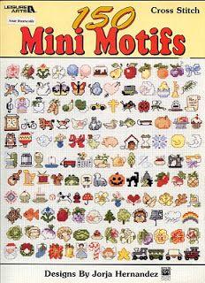 ♥ cross stitch archive ♥: MINI PATTERN IN ALL CATEGORIES-cross-stitch