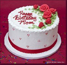 ... Mom birthday cakes, Baby boy birthday cake and Happy birthday mother