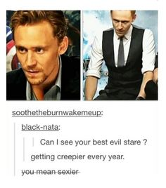 Tumblr, funny, humour, lol, tom hiddleston