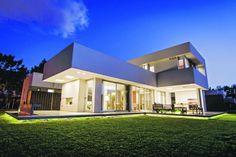 #Casa #Proyecto María Julieta Etchart Mandon - Club de Campo Grand Bell