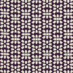 Tissu jacquard pour veste ethnique Mondial Tissus