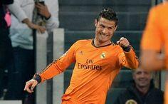 Nueva Camiseta del Real Madrid Tercera 2013-2014