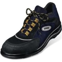 Safety shoes & steel toe shoes