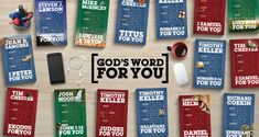 Massive Giveaway From The Good Book Company!