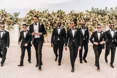 Chic Traditional Puglia Wedding at Masseria Potenti Wedding Blog, Wedding Venues, Wedding Day, Getting Married In Italy, Reception Entrance, Brass Band, Best Wedding Photographers, Outdoor Ceremony, Groomsman Gifts