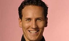 Strictly Come Dancing 2005: Brendan Cole