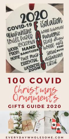 Diy Christmas Gifts For Men, Christmas Gifts For Brother, Gifts For Husband, Christmas Diy, Christmas Ornaments, Brother In Law Gift, Brother Birthday, Gift Guide, Hand Sanitizer
