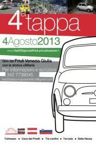 grafica e programma 2013 online!