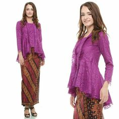 42 trendy Ideas for dress brokat modern anak Kebaya Peplum, Kebaya Lace, Kebaya Hijab, Batik Kebaya, Kebaya Muslim, Batik Dress, Pola Kebaya Kutubaru, Kebaya Brokat, Winter Dress Outfits