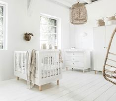 Petite Amelie - affordable nursery and kids furniture with Scandinavian and minimalistic design aesthetics - baby cots, cribs, toddler and junior beds. Baby Room Furniture, Kids Furniture, Furniture Design, Wooden Furniture, Urban Furniture, Kids Bedroom Dream, Baby Bedroom, Thrift Store Furniture, Cheap Furniture