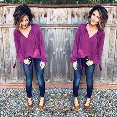 "342 Likes, 6 Comments - Nicole Huntsman (@nicole_huntsman) on Instagram: ""Tricking myself into thinking I'm going somewhere so I don't put sweats back on """