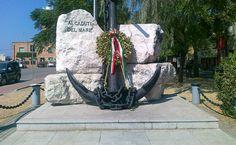 fano città -Monumento Fano Caduti del mare | Pietre della Memoria  www.pietredellamemoria.it 2048 × 1263Ricerca tramite immagine fano monumento ai Caduti del mare nelle guerre mondiali Cerca con Google