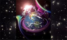 How To Shift Into The 5th Dimension : 7 Things You Must Know