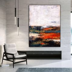 Handmade painting by professionals Large Wall Paintings, Large Wall Canvas, Extra Large Wall Art, Large Painting, Bedroom Paintings, Abstract Canvas Art, Acrylic Painting Canvas, Oversized Wall Art, Artist Work