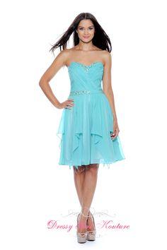 Decode 1.8 181872 #pleasing short seafoam #bridesmaiddresses poly iridescent chiffon fabric