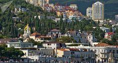 La Crimée est prête à accueillir des étrangers et Kiev n'y pourra rien