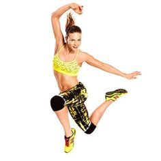 No excuses! This 10-minute plyometric workout will torch calories fast and you can do it right at home. Explosive, equipment-free exercises to burn more calories and work several muscles at once.