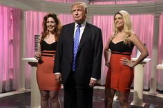 Donald Trump's SNL Episode Generates Highest Ratings Since 2012 ...