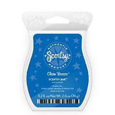 Clean Breeze  White florals with a touchof spring; this is the scent of fresh, clean laundry.    SKU:      SB-CLE