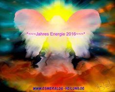 ~Jahres Energie 2016~