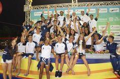 FRANCISSWIM - ESPORTES AQUÁTICOS: São Paulo conquista o 23º título do Troféu Chico P...