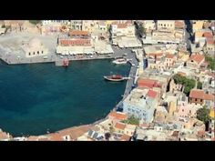 Chania Crete-Greece Sapphire Color, Crete Greece, Sailing, Sky, Summer, Heaven, Summer Recipes, Boating, Summer Time