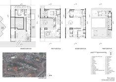 Galería de Casa Collage / S+PS Architects - 38