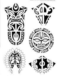 Maori Tattoo brings together more than 250 Polynesian and Maori style designs, first published in Tattoo Ideas, with some of the most amazing suggestions for tattoos to adorn your chest Maori Tattoos, Filipino Tattoos, Marquesan Tattoos, Samoan Tattoo, Body Art Tattoos, Tribal Tattoos, Borneo Tattoos, Warrior Tattoos, Wrist Tattoos