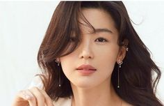 Korean Actresses, Korean Actors, Actors & Actresses, Jun Ji Hyun Makeup, She Drama, Kdrama Actors, Korean Celebrities, Pure Beauty, Korean Women