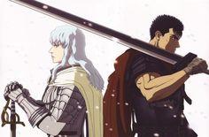 Top 11 Best Bromances in Anime World ⋆ MangaPanda