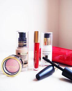 Maxfactor five product face haul beauty tips in 2019 косметика. Beauty Makeup, Beauty Tips, Beauty Products, Makeup Products, Makeup Tips, Mascara, Eyeliner, Beauty Life Hacks Videos, Lots Of Makeup