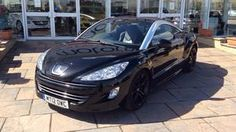 2012 (12) Peugeot Rcz 1.6 THP GT [200] [FULL LEATHER] For Sale In Scunthorpe, North Lincolnshire
