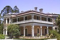 You can find Yallum Park just 50Km North of Mount Gambier. It is the best kept Victorian style house in South Australia