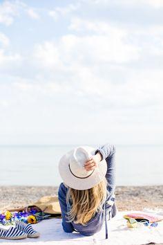 Beach Life | Stephanie Sterjovski