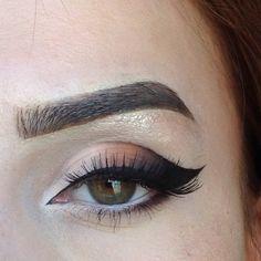 Hi dears , please press ▶️ and watching  Used: pencil #loreal color rich palette #makeupatelier T02 gel eyeliner #viviennesabo lashes #ardell 105 --------------------------------- Всем ✌ карандаш loreal color rich палетка Make up atelier T02 подводка Vivienne sabo ресницы ardell 105 @slave2beauty @vegas_nay @afina_hadi @makeup_clips @makegirlz подольск#москва#mua#make#hudabeauty#makegirlz#slave2beauty#makeup#визажистмосква#визажистподольск#vegas_nay#afina_hadi#makevideoss#video#урокимакияжа
