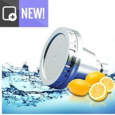 Ultra pHResh Ionising Shower Head + Filter
