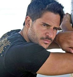 Joe Manganiello a possible Morelli...the more I think about it...maybe THE Morelli.