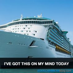 Today, tomorrow....every day! #cruise #travel Sit back, relax, and let C2C Travels handle all of your travel accommodations for you! info@c2ctravels.com