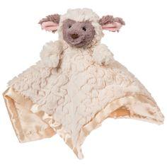 Mary Meyer Putty Nursery Lamb Character Blanket  18.95 Baby Gender 5ca5beecd