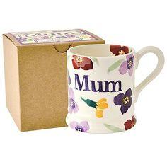 Emma Bridgewater Wallflower Mum Mug