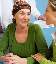 9 Things Never to Say to Friends Battling Illness - WomansDay.com