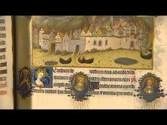 ▶ De Verborgen Meesters van de Middeleeuwen - YouTube