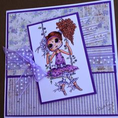 My Besties UK Challenge: My Besties UK Challenge Anything Goes & Ribbons