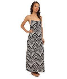 Lucy Love Sunset Maxi Dress