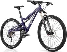 Buyer's Guide: Budget Full Suspension Mountain Bikes