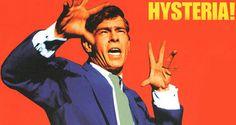 Hysteria - Google Search