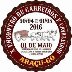 Festas de Carros de Boi: Encontro de Carreiros e Cavaleiros em Araçu - GO
